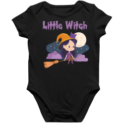 Body Little Witch